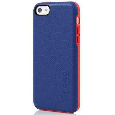 Incipio ����-���� ��� iPhone 5c Rowan �����-����� IPH-1137-NVY