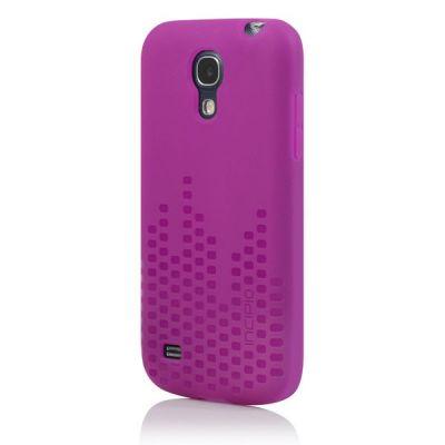 Incipio клип-кейс для Galaxy S 4 mini Frequency Translucent Pink SA-420