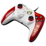 Thrustmaster GPX Lightback Ferrari F1 Edition [PC / Xbox 360] (4460098)