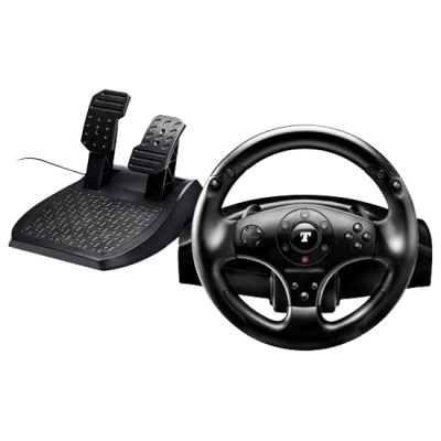 Руль Thrustmaster T100 FFB RACING WHEEL [PS3 / PC] (4060051)