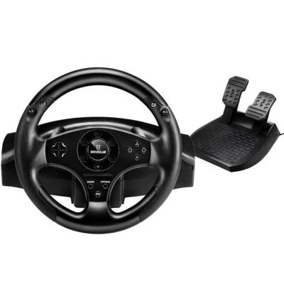 Thrustmaster T80RS - Drive Club [PS4] (4160597)