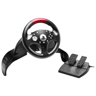 Thrustmaster T60 Racing Wheel [PS3] (4160588)
