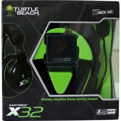 Наушники с микрофоном Turtle Beach EarForce X32 TBS-2266-01