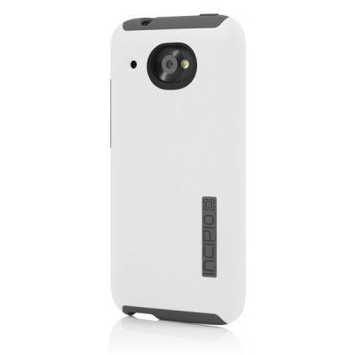 Incipio ����-���� ��� HTC Desire 601 DualPro White/Gray HT-392-WHT