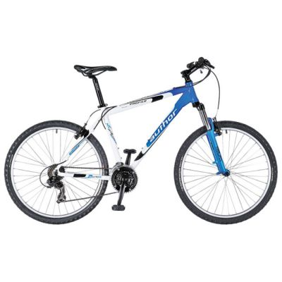 """Велосипед Author Profile (2014) 15"""", синий"""
