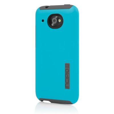 Incipio ����-���� ��� HTC Desire 601 DualPro Cyan/Gray HT-392-CYN