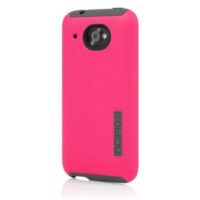 Incipio клип-кейс для HTC Desire 601 DualPro Cherry Blossom Pink/Gray HT-392-PNK