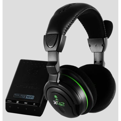 �������� � ���������� Turtle Beach EarForce X42 TBS-2271-01