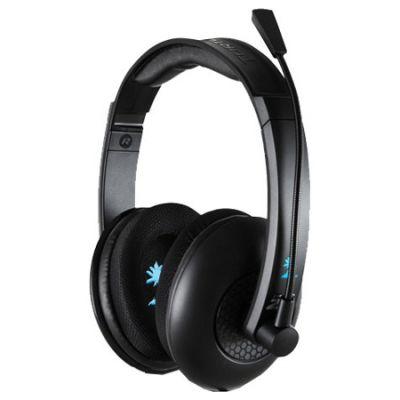 Наушники с микрофоном Turtle Beach EarForce Z11 (PC/ Mac) TBS-2146-01