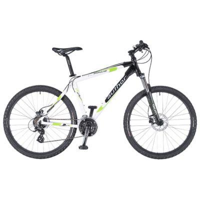 """Велосипед Author Impulse (2014) 21"""", зеленый"""