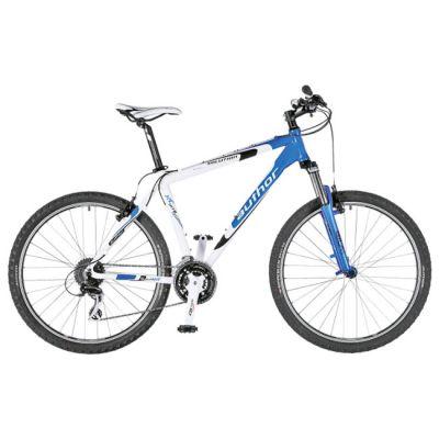 """Велосипед Author Solution (2014) 17"""", синий"""