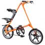 """Велосипед Strida LT (2014) 16"""" оранжевый"""