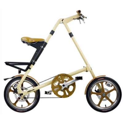 "��������� Strida LT (2014) 16"" ��������"