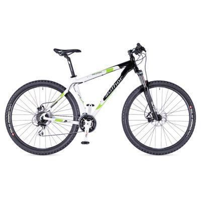 """Велосипед Author Solution 29 (2014) 17"""", зеленый"""