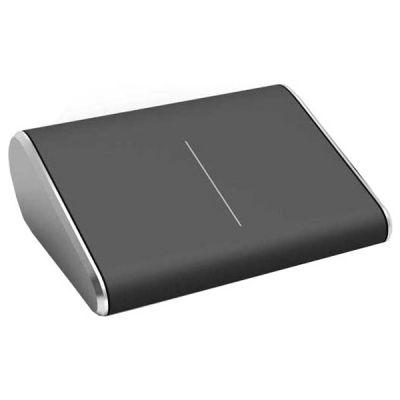 Мышь Bluetooth Microsoft Wedge Touch Mouse Black Bluetooth 3LR-00014