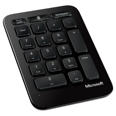 Комплект Microsoft Sculpt Ergonomic Desktop Black USB L5V-00017
