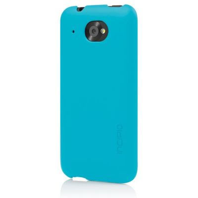 Incipio клип-кейс для HTC Desire 601 Feather Cyan HT-391-CYN