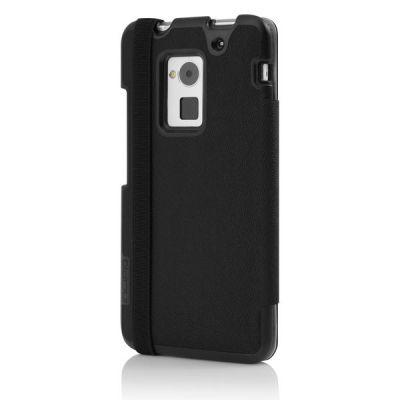 Incipio �����-������ ��� HTC One Max Watson Black HT-395-BLK