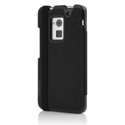 Incipio чехол-книжка для HTC One Max Watson Black HT-395-BLK