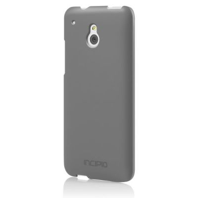 Incipio �������� ��� HTC One mini Feather Charcoal Gray HT-374