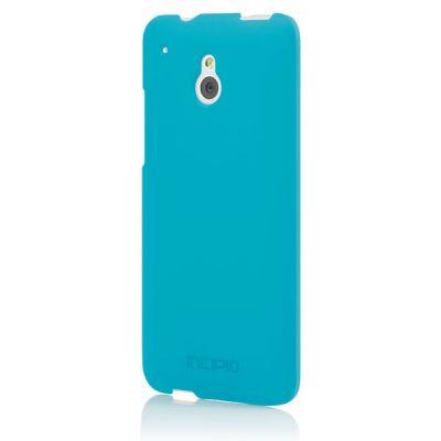 Incipio накладка для HTC One mini Feather Cyan HT-373