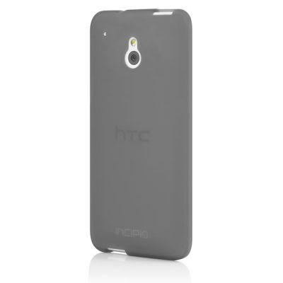 Incipio накладка для HTC One mini NGP Translucent Mercury HT-370