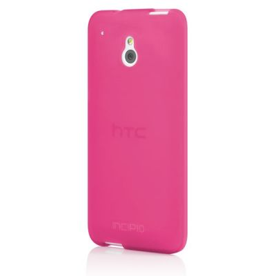 Incipio �������� ��� HTC One mini NGP Translucent Pink HT-368