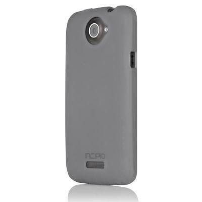 Incipio ����-���� ��� HTC One X NGP Translucent Mercury HT-268