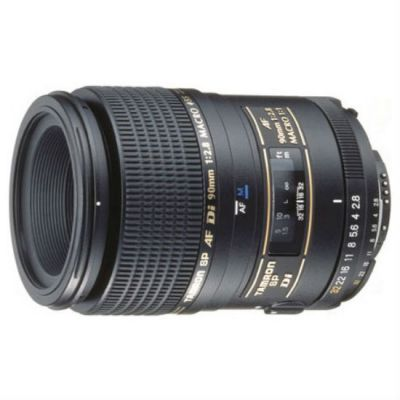 �������� ��� ������������ Tamron SP AF 90mm f/2.8 Di MACRO 1:1 Canon EF 272EE