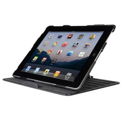 Incipio чехол-подставка для iPad Air Flagship Folio Black IPD-336-BLK