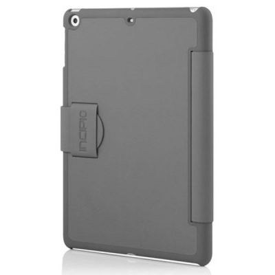 Incipio чехол-подставка для iPad Air Lexington Grey IPD-330-GRY