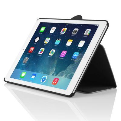 Incipio чехол-подставка для iPad Air Lexington Black IPD-330-BLK