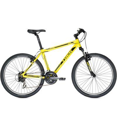 """Велосипед TREK 3500 (2014) 16"""" желтый"""