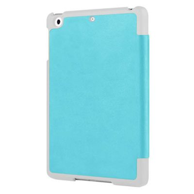 Чехол Incipio обложка-подставка для iPad Air LGND Turquoise/Grey IPD-331-TUR