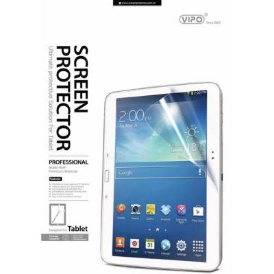 """Защитная пленка Vipo для Galaxy Tab III 10"""" (прозрачная)"""