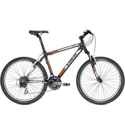 """Велосипед TREK 3500 (2014) 18"""" черный"""