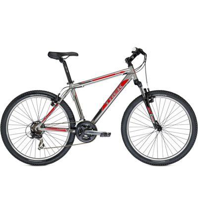 """Велосипед TREK 3500 (2014) 13"""" серебряный"""