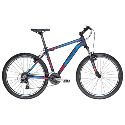 """Велосипед TREK 3700 (2014) 19.5"""" синий"""