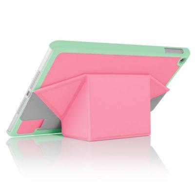 Чехол Incipio обложка-подставка для iPad Air LGND Pink/Mint IPD-331-PNK