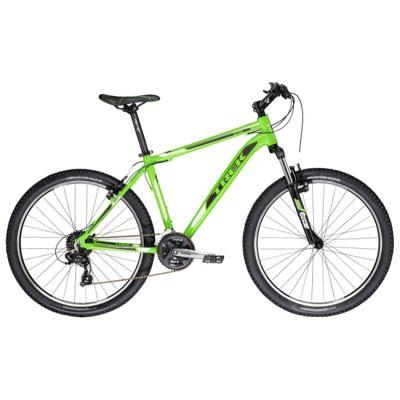 """Велосипед TREK 3700 (2014) 22,5"""" зеленый"""