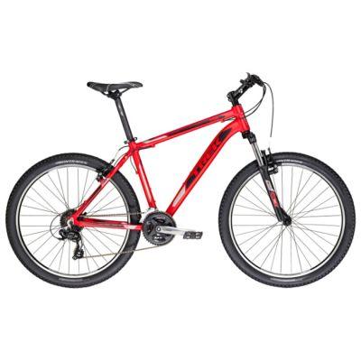 """Велосипед TREK 3700 (2014) 18"""" красный"""