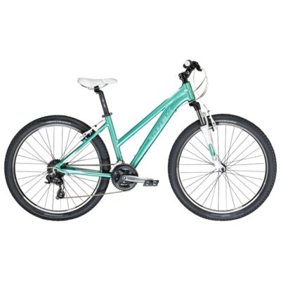 """Велосипед TREK Skye S (2014) 13"""" зеленый"""