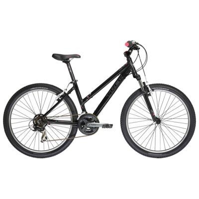 """Велосипед TREK Skye (2014) 16"""" черный"""