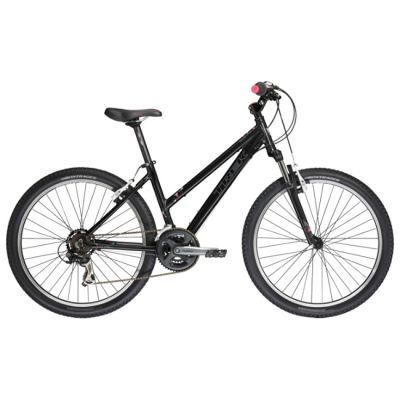 """Велосипед TREK Skye (2014) 19,5"""" черный"""