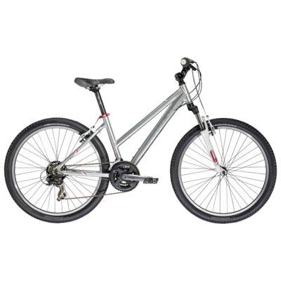 """Велосипед TREK Skye (2014) 19,5"""" серебряный"""