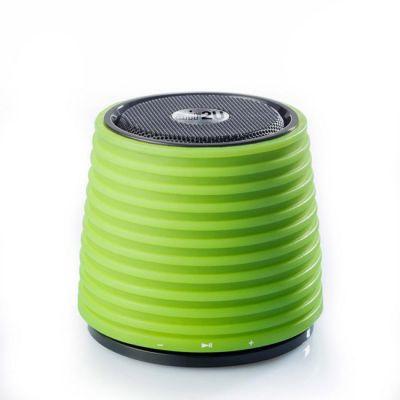 Акустическая система Aiptek Music Speaker E10 (Green) Bluetooth 620001