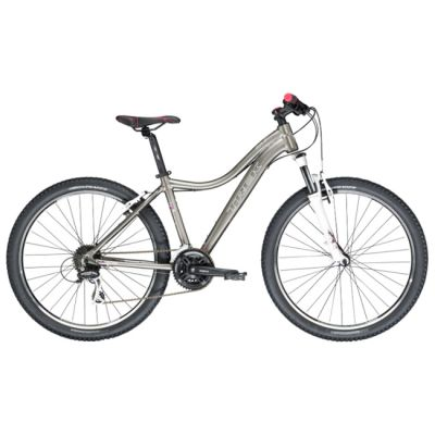 """Велосипед TREK Skye SL (2014) 13"""" серебряный"""