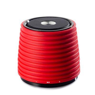 Акустическая система Aiptek Music Speaker E10 (Red) Bluetooth 620011