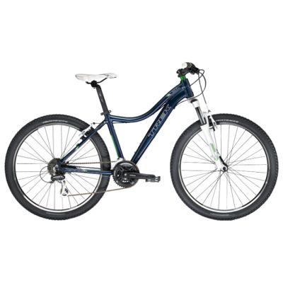 """Велосипед TREK Skye SL (2014) 19,5"""" синий"""