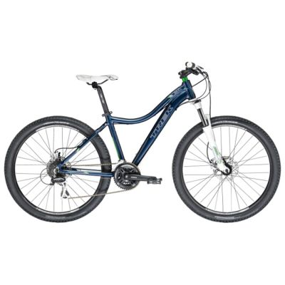 "Велосипед TREK Skye SL Disc (2014) 19,5"" синий"